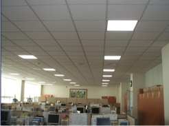 Perfect illumination with the benefit of upto 80% energy savings