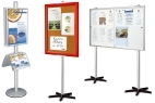 Click here for freestanding displays