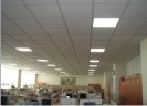 Luminaires for lighting and display purposes